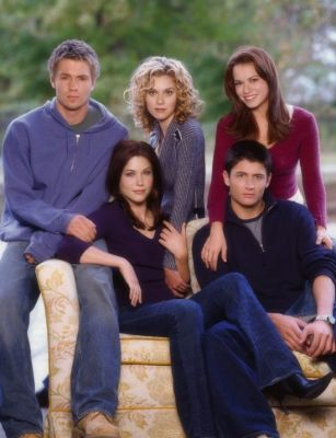 image one tree hill 11