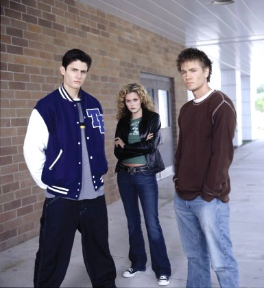 image one tree hill 12