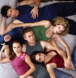 image one tree hill 13