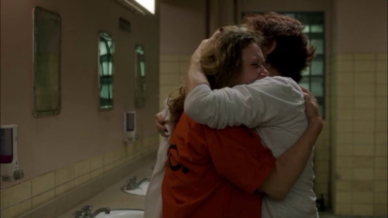 Orange is the new black - Saison 1 Episode 06