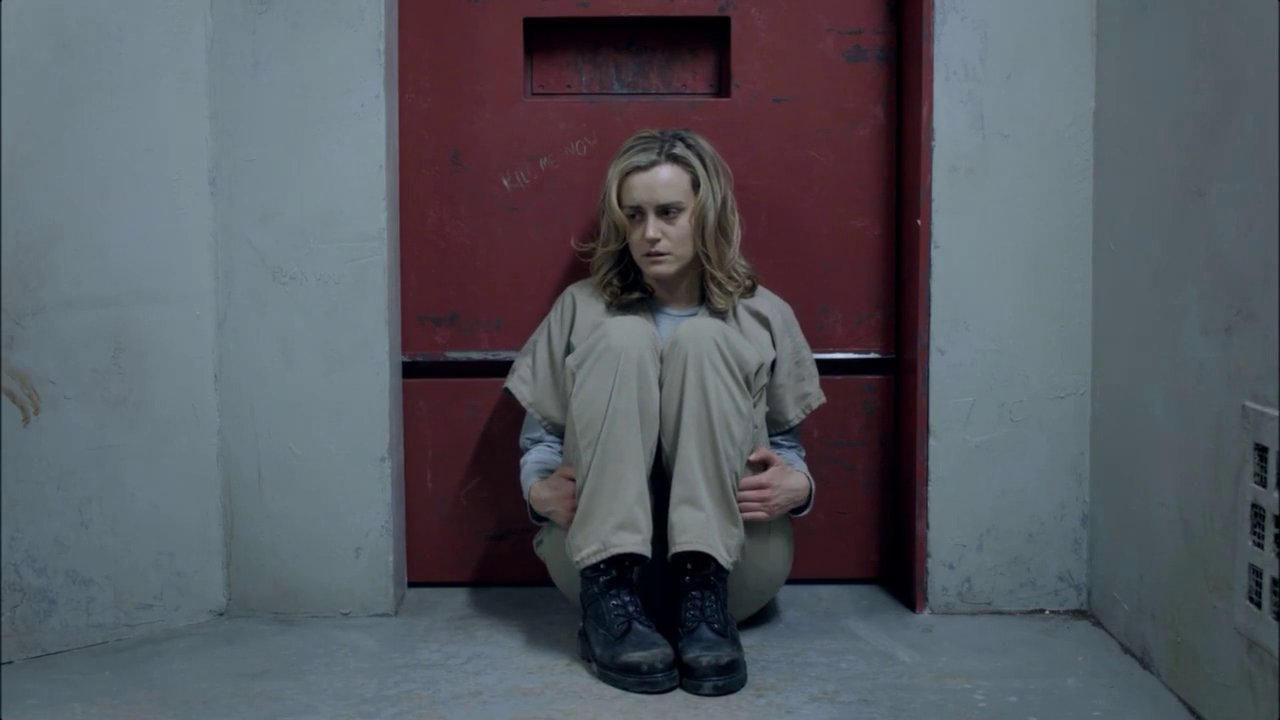 Orange is the new black - Saison 1 Episode 09