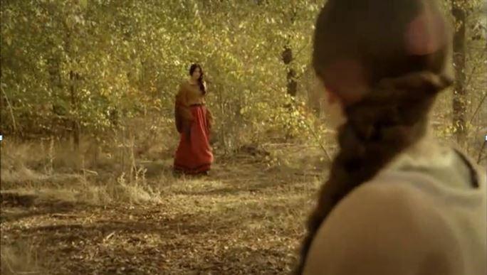 Tierra de Lobos - Isabelle mariée à un homme